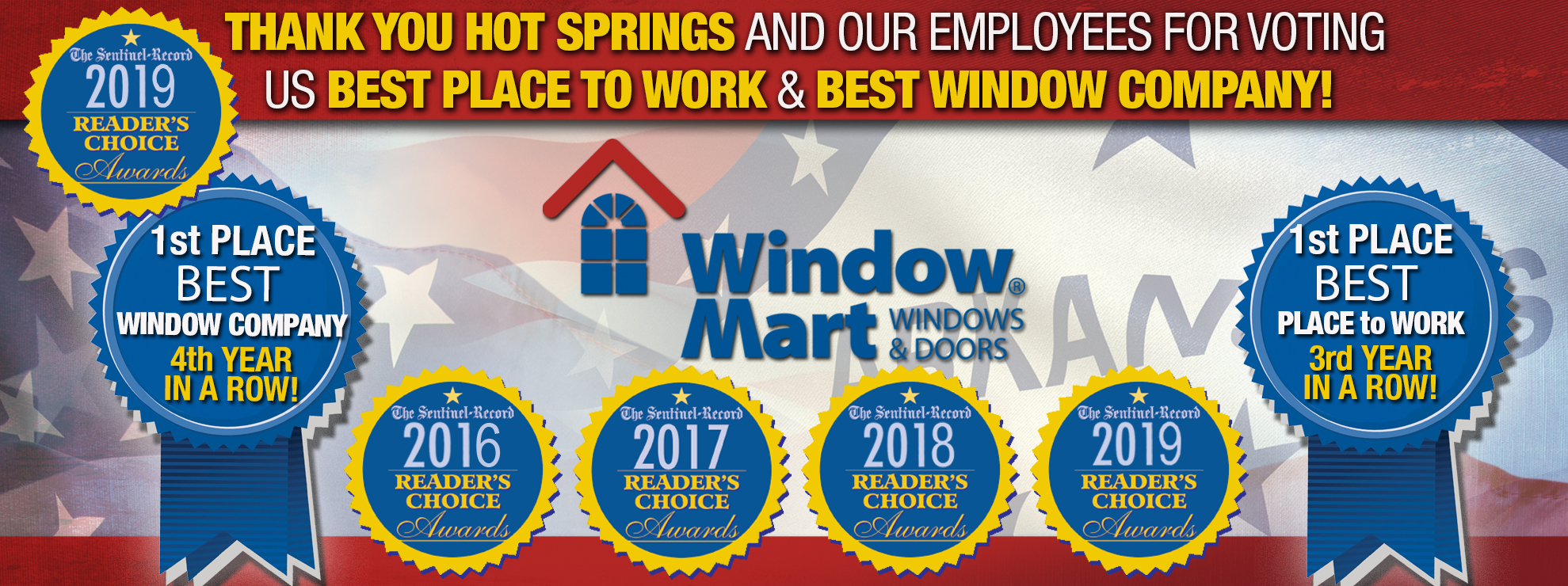 Building Tomorrow S Better Windows Today Window Mart